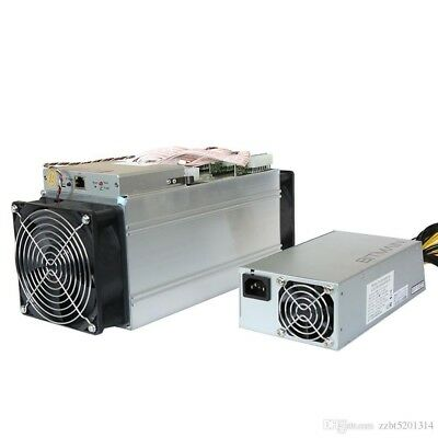 Bitmain Antminer A3 miner for SIA coin with PSU