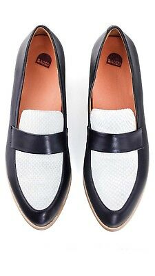 """Womens Bared Footwear """"Magpie"""" Shoes, Brand New In Box, Size 42"""