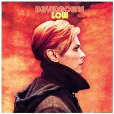 Low (1 CD Audio) - David Bowie