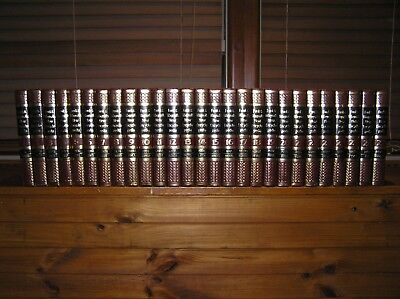 Funk And Wagnells Encyclopedias