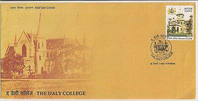 INDIEN INDIA - FDC Daly College