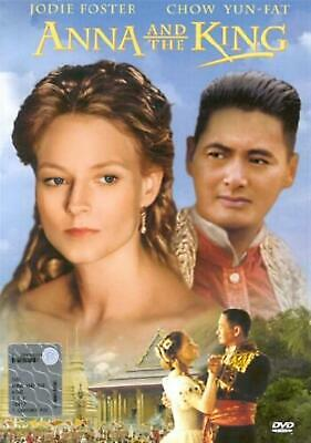 Anna and the king. DVD