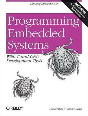 O'Reilly Programming Embedded Systems In C And C++