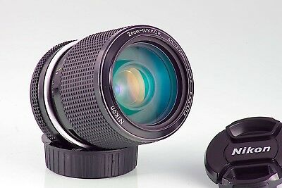 CLASSIC ZOOM NIKKOR 3.5 43-86 43-86mm ZOOM NIKON FX DIGITAL Ais TESTED