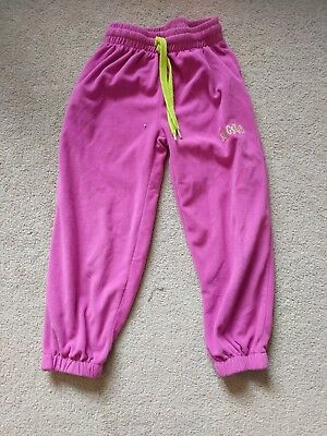 Skogstad Age 4 Girls Pink Bottoms