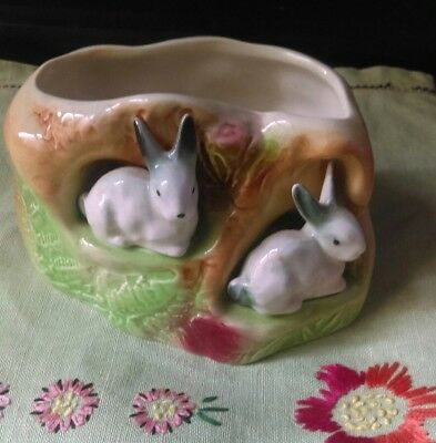 Fauna Eastgate Pottery Withernsea Rabbit Perfect