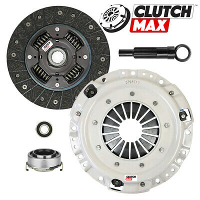 CMX STAGE 2 PERFORMANCE CLUTCH KIT fits 1990-1993 MAZDA MX-5 MIATA 1.6L DOHC