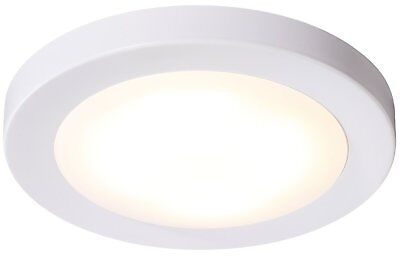 """Cloudy Bay LED Flush Mount Ceiling Light,7.5"""",12W 840lm(100W Incandescent"""