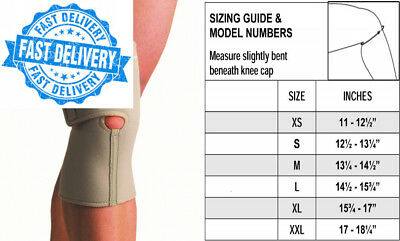 Thermoskin Thermal Arthritic Knee Wrap - X Large 39.5-41cm (measure...