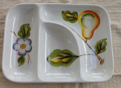 Radford China  Set of 2 small plates and Hors D'oeuvres Dish