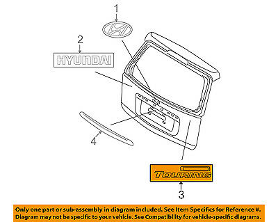 Ford Tailgate Parts Diagram Electrical Wiring Diagram