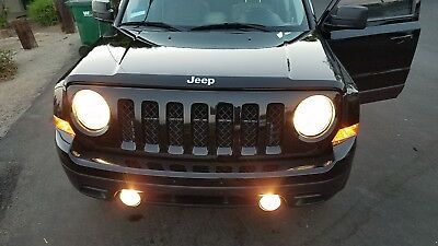 2014 Jeep Patriot High Altitude 2014 Jeep Patriot High Altitude 24g Package 1 Owner Only 19,892 Miles