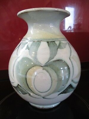 Aldermaston Studio Pottery Vase