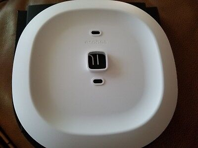 New ecobee4 Smart Thermostat Mounting Plate (No Thermostat) Plate ONLY! w/ Box