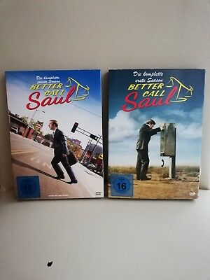 Better Call Saul staffel 1-2
