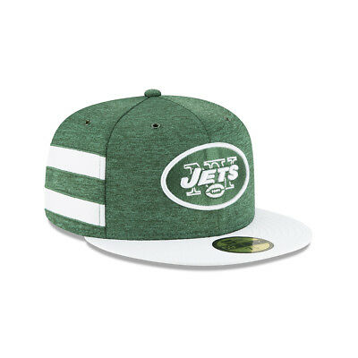 NFL New Era 39Thirty York Jets 2014 Offizielles auf Feld Training Flexible Fanartikel