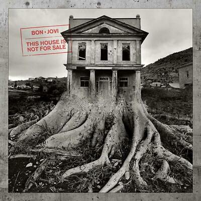Bon Jovi - This House Is Not Deluxe