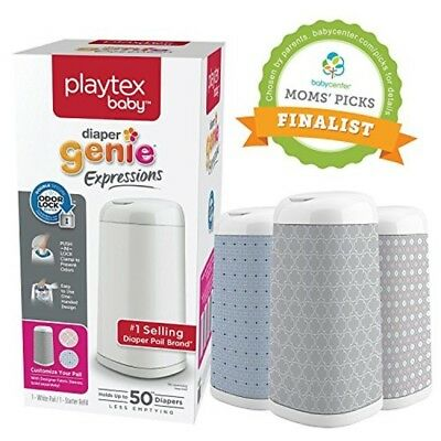 playtex carbon filter refill tray for diaper genie diaper pails ...