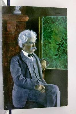 Scenic Mark Twain at Quarry Farm Study Postcard Old Vintage Card View Standard