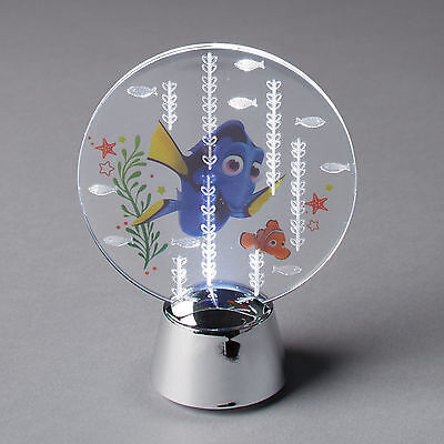 Dept 56*LIGHTED FINDING DORY HOLIDAZZLER*New 2017*Christmas*NEMO*Pixar*4058019