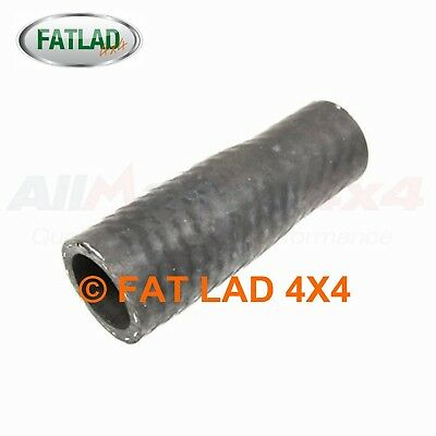 Land Rover Defender & Discovery 2 TD5 Oil Coolant To Coolant Rail Hose PBH101980