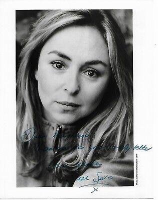 SAMANTHA SPIRO - Game Of Thrones,l  Tracy Breaks The News etc Signed 8 x 10