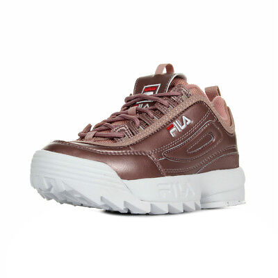 SCHUHE FILA DAMEN Disruptor MM Low
