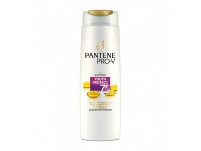 Pantene Champú Youth Protect 7 250ml