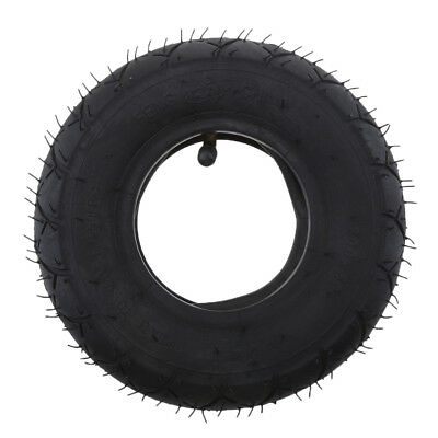 """Scooter Tire Inner Tube Set 200x50 8""""x2"""" for E100 E200 Scooters"""