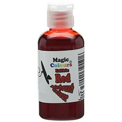 Magic Colours Airbrush Red - Classic