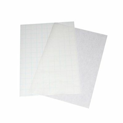 10/20/50 Sheets A4 Iron Heat Transfer Paper For The Dark Cotton GX