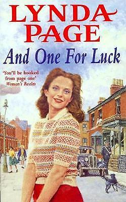 And One for Luck, Lynda Page