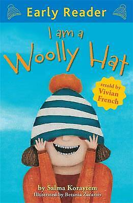 I am a Woolly Hat, Vivian French