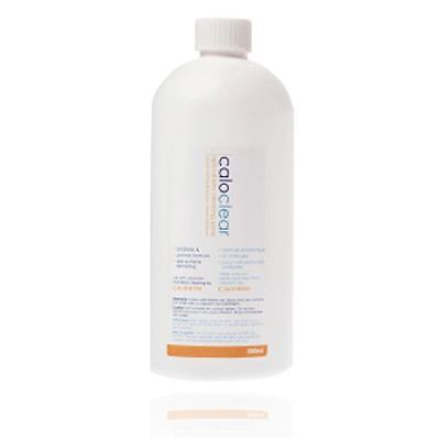 Caloclear Optical Lens Cleaning 500ml Refill Antistatit and Antimist Formula.