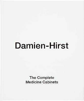 The Complete Medicine Cabinets, Frey, James