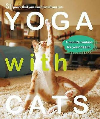 Yoga with Cat, Miyagawa, Masako