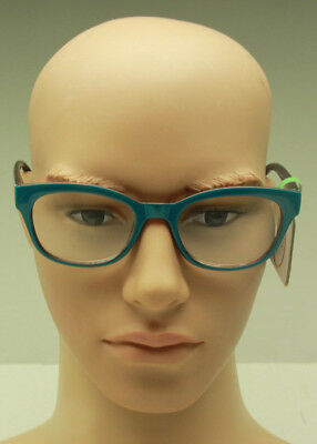 """New Foster Grant Gloss Reading Glasses """"Georgette"""""""