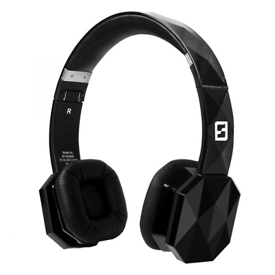 Wireless Bluetooth Headphones, Foldable Headset, Over-Ear Stereo Built-in Mic US