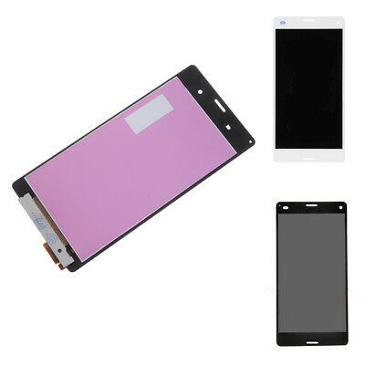 Replacement LCD Display Touch Screen Digitizer Assembly for Sony Xperia Z3 Dual