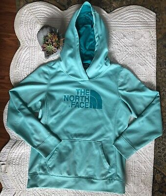 The North Face Women's Aqua Hoodie Jacket Size Large