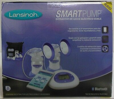 Lansinoh Smartpump Double Electric Breast Pump