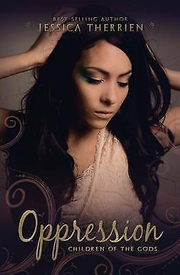 Oppression by Therrien, Jessica -Paperback