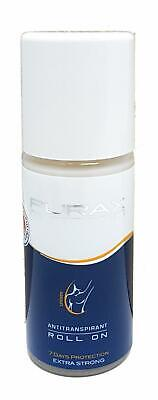 Purax Deo Roll-On Deoroller Antitranspirant Extra Strong 7 Tage Schutz 50 ml