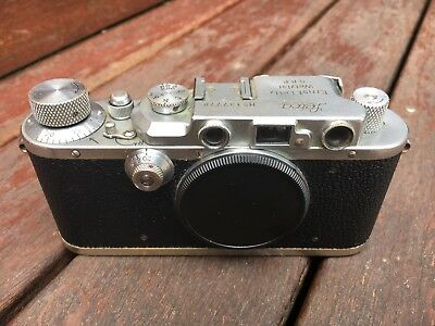 Leica III Working And Tested