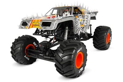 Axial Ax90057 1/10 Max-D Monster Jam 4Wd Rtr