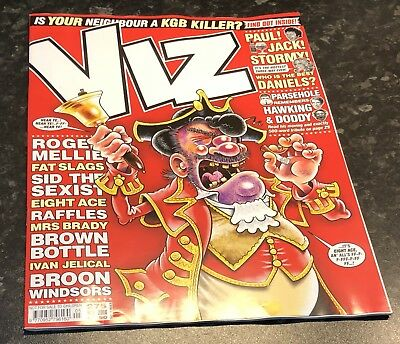 Viz Comic Magazine Issue 275 May 2018