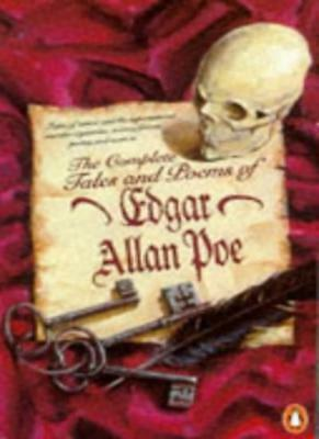 The Complete Tales and Poems of Edgar Allan Poe (Penguin Classics),Edgar Allan