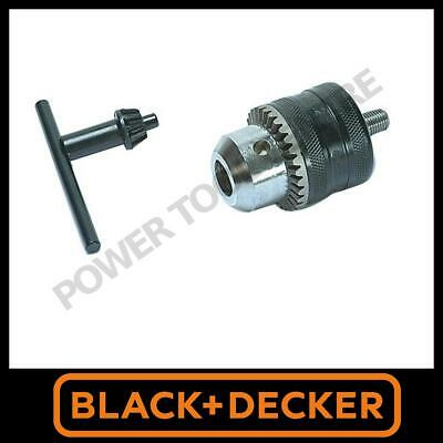 Black & Decker 330033-27 Male Chuck and Key BD162 BD163v KD161 KD162 KD163E