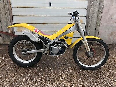 Gas Gas 125 Spares or repairs