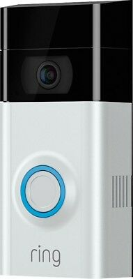 Ring Video Wireless Doorbell 2